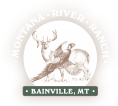 Montana River Ranch Logo